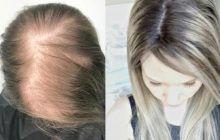 Cea mai puternică rețetă naturistă pentru creșterea și regenerarea părului