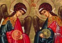 Este una dintre cele mai mari sărbători creștine! Mii de români sunt sărbătoriți! Ce să faci pe 8 noiembrie pentru spor și sănătate și ce este absolut interzis