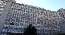 Pacienții de la Spitalul Județean de Urgență din Craiova dârdâie de frig în saloane! Ce spun reprezentanții unității despre lipsa căldurii din spital