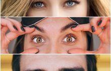 Ce culoare de ochi este considerată cea mai atrăgătoare