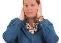 Țiuitul în urechi pot fi un semn de alarmă pentru accident vascular sau anevrism cerebral
