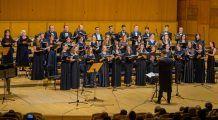 """Concert de colinde al corului Universității de Medicină și Farmacie Carol Davila, ,,Vox Medicalis"""" – Crăciun în stil englezesc"""