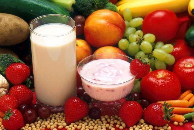 Dieta alimentara cruda si varice