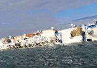 Este risc biologic în Portul Midia! Ministrul Sănătății a confirmat