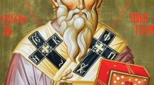Un mare sfânt făcător de minuni este sărbătorit pe 12 decembrie! Protectorul familiei îți împlinește cele mai tainice dorințe