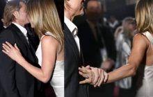 Au uimit pe toată lumea. Brad Pitt și Jennifer Aniston, din nou împreună
