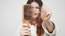 Cauzele căderii părului: de la infecţii la boli de tiroidă