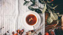 Ceaiul plin de antioxidanti care previne imbatranirea si creste imunitatea