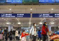 Gripa din China îi izolează pe oameni și îi lasă fără sărbătoarea de anul nou. Măsuri drastice fără precedent luate de autorități