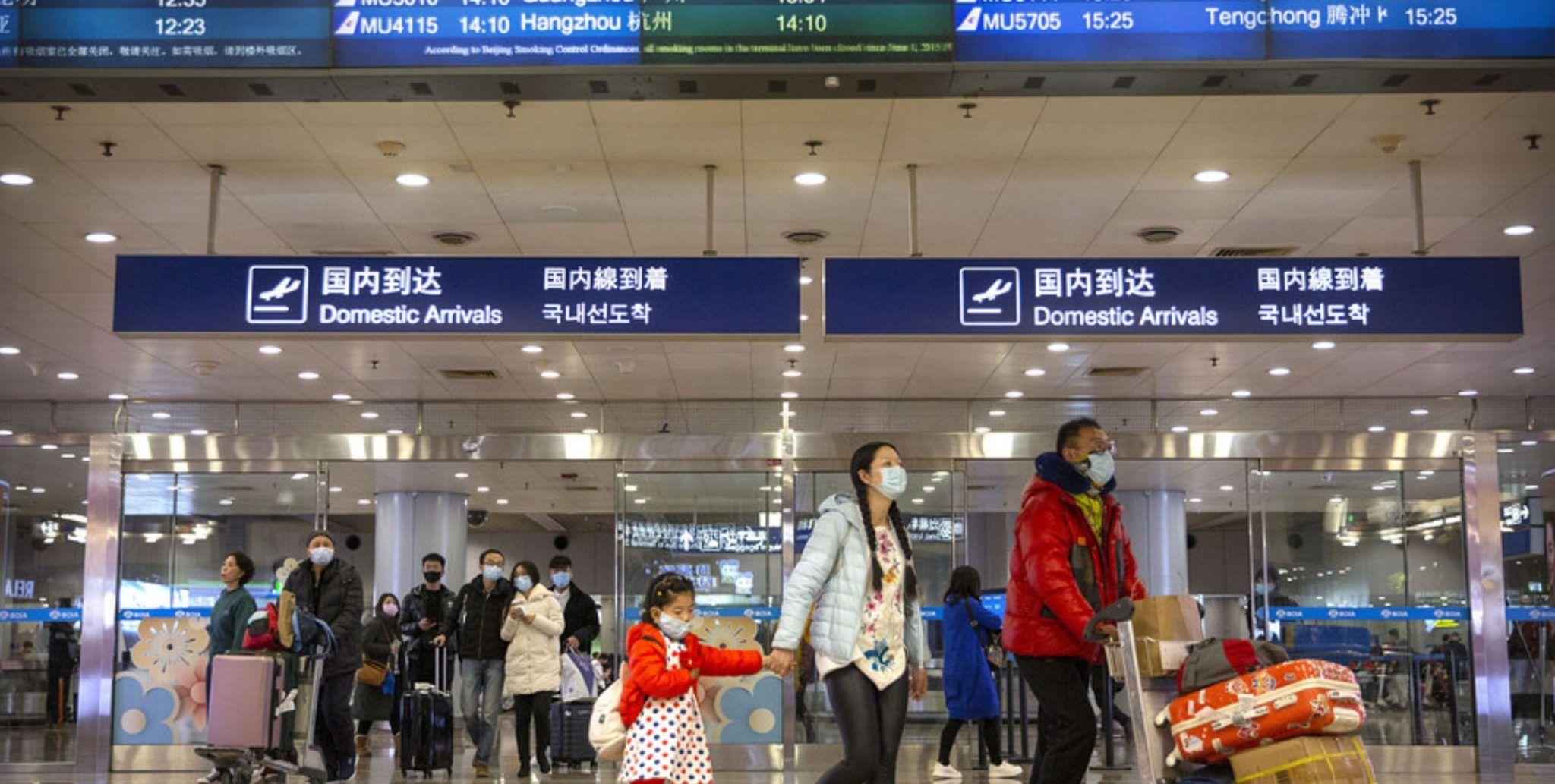 A doua zi în care China nu a mai avut niciun bolnav nou de coronavirus. Însă, cazurile de import ar putea declanșa un nou val epidemic