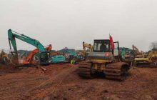 Chinezii vor să construiască un spital de la zero, în doar șase zile