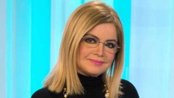 Cristina Țopescu nu va beneficia de slujbă religioasă. Își dorea un somn de veci lângă tatăl ei, dar familia a decis altfel