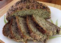 Ce este pâinea lui Dumnezeu sau pâinea biblică și cum se prepară ea