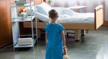 E scris în lege! Părinții au voie să stea în spital cu copiii bolnavi, iar pacienții în stare gravă pot primi vizite la orice oră