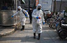 """Mărturia unui român aflat în mijlocul epidemiei de coronavirus, din Italia. """"E panică totală, stăm închiși în casă, străzile sunt pustii!"""""""