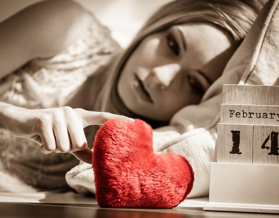 """Cum să nu intri în depresie de Valentine's Day dacă nu ai o relație. Psiholog: """"Învață să apreciezi singurătatea!"""""""
