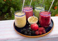 Detoxifiere in 10 zile: cum sa iti cureti organismul