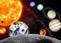 Aliniere planetară rarisimă! Trebuie să fim pregătiți: Luna, Marte și Pământ, spectacol în astral