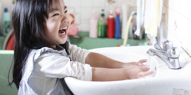Cum creșteți imunitatea copiilor în această perioadă