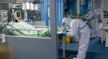 46 de decese provocate de COVID-19 în România. Ce au în comun pacienții decedați