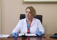 """Declarațiile Conf. Univ. Dr. Florentina Ioniță-Radu de la Spitalul Militar Central: """"Suntem pregătiți să facem față acestei pandemii"""""""
