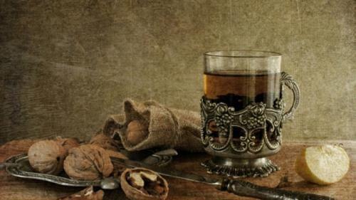 Ceaiul care curăță plămânii de toxine