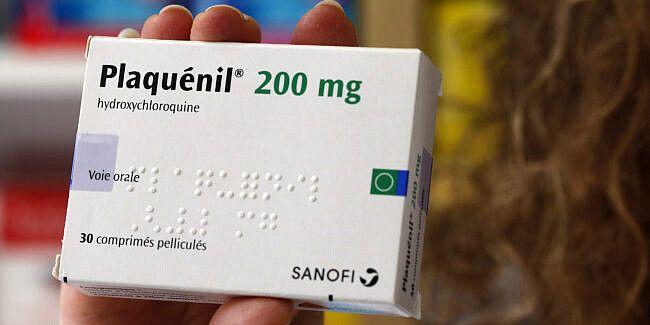 """Compania farma care produce hidroxiclorochină avertizează: """"Orice utilizare a acestui medicament în tratarea COVID-19 este considerată """"off-label"""""""