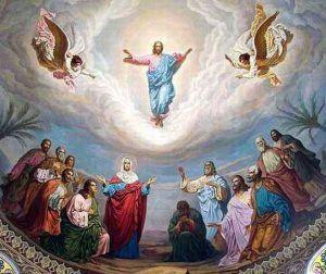 Este o sărbătoare la fel de importantă ca Paștele! Înălțarea Domnului, tradițiile și obiceiurile în această zi sfântă