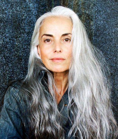 FOTO: Yazemeenah Rossi, 64 ani