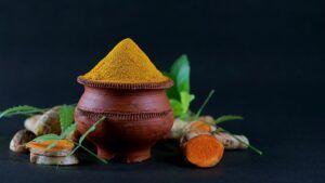 5 beneficii ale consumului de turmeric