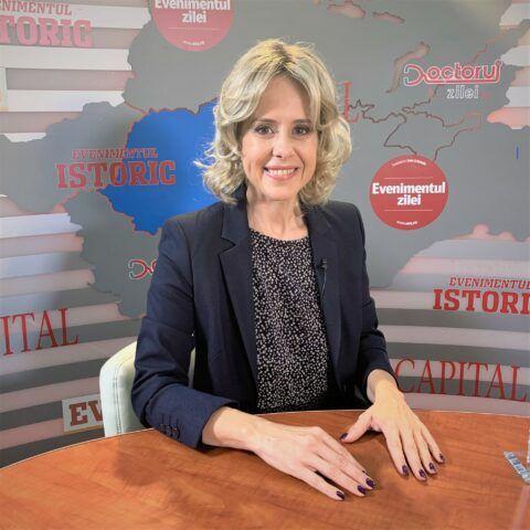 Dr Mihaela Bilic, femeile la 50 de ani: Menopauza se trateaza