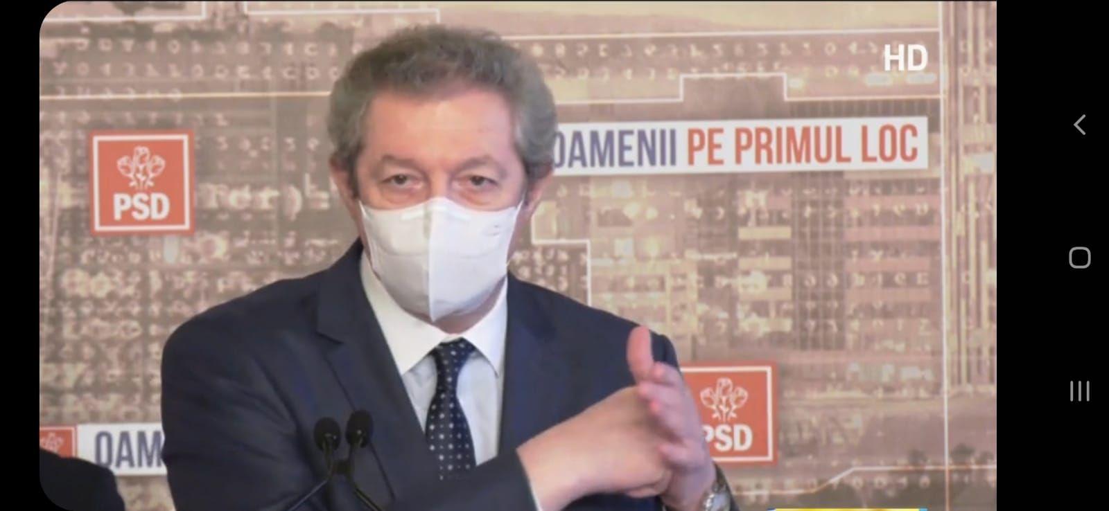 Adrian Streinu Cercel, despre medicii care critică vaccinul anti-covid: Să tacă din gură sau să își asume morții!