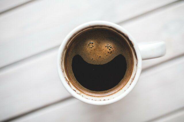 cafeaua și arderea grăsimilor)
