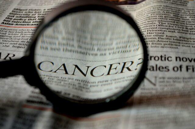 Simptome cancer