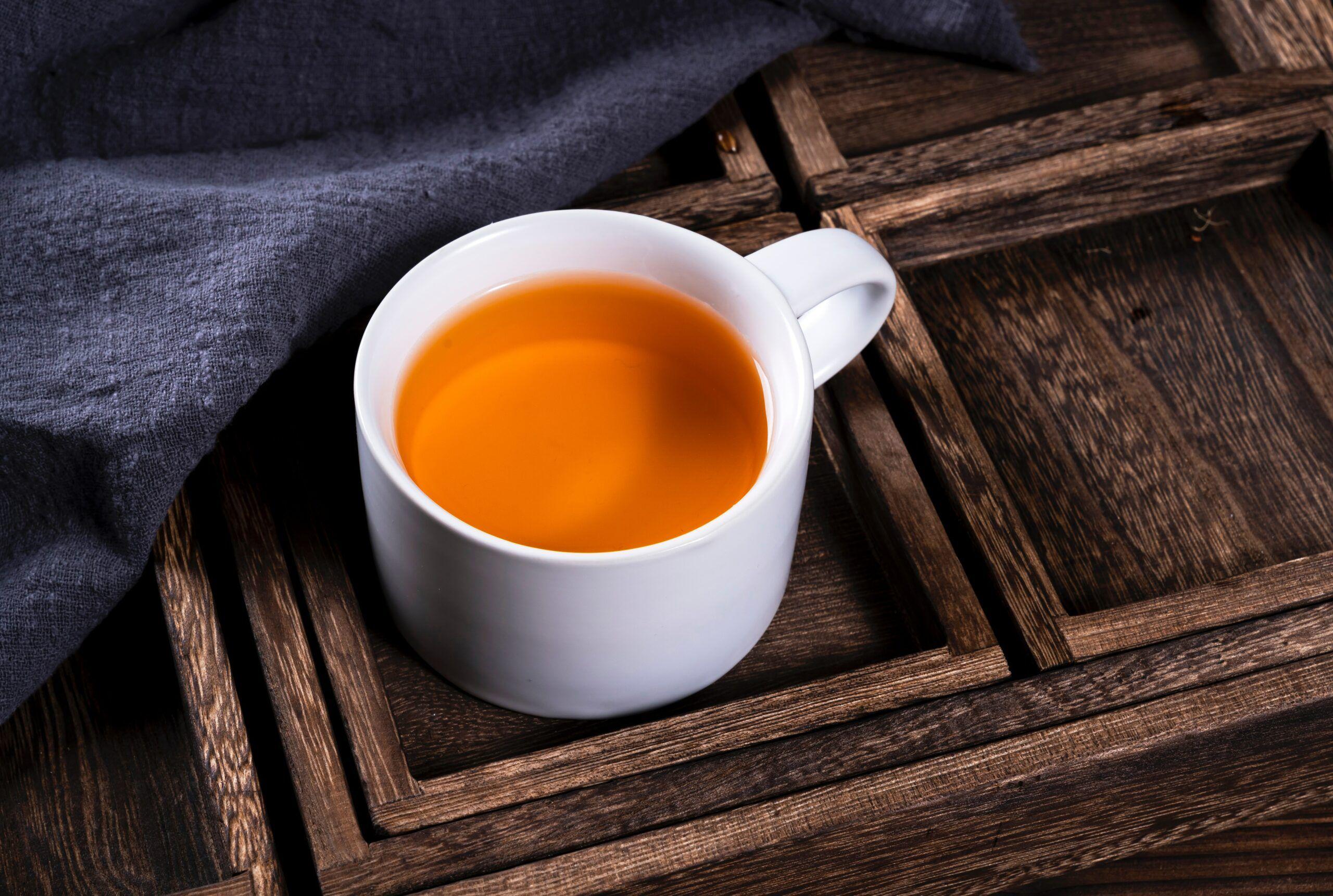 cel mai bun ceai subțire
