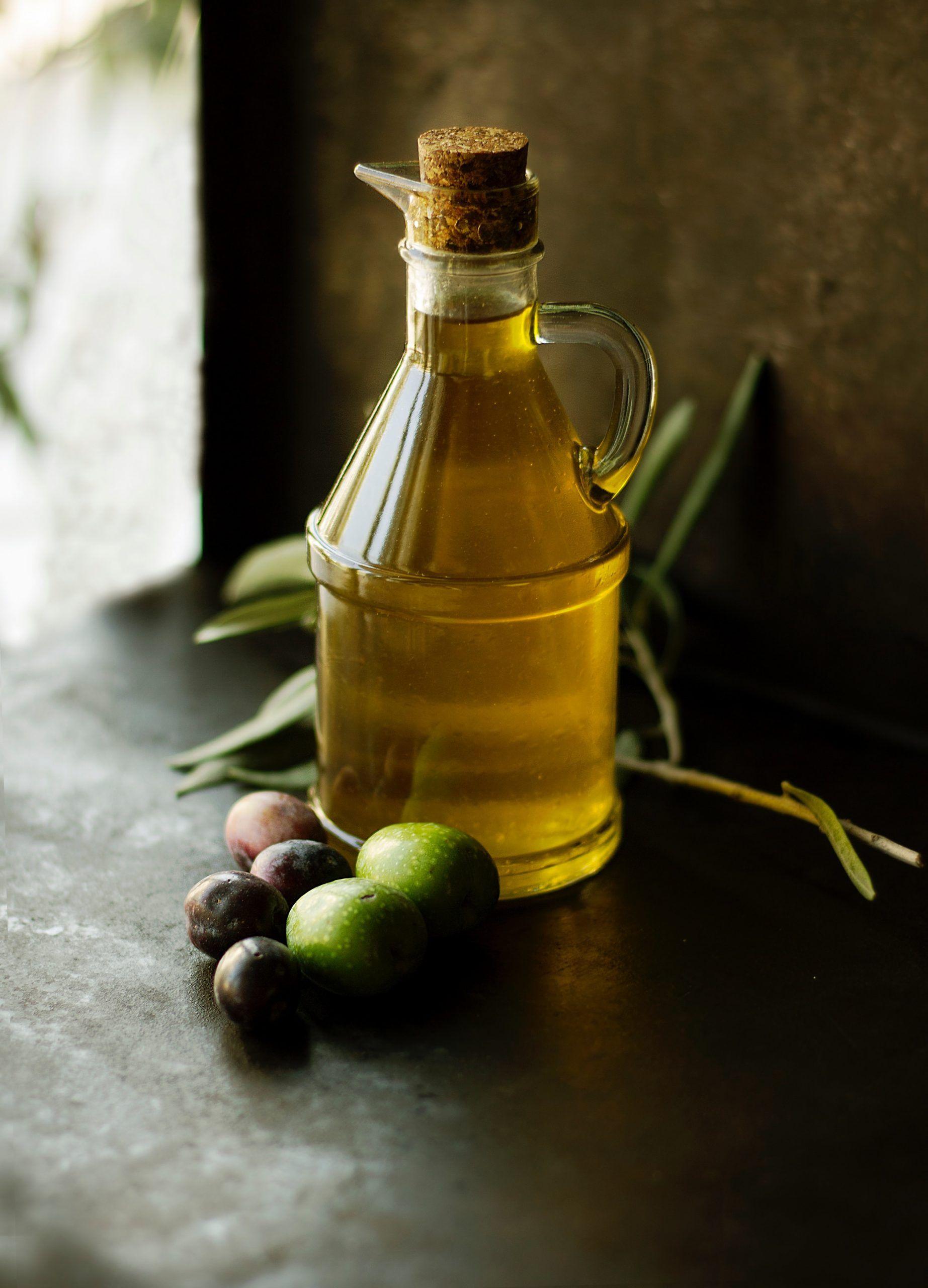 Ulei de măsline pentru scăderea în greutate: cum să luați un produs sănătos