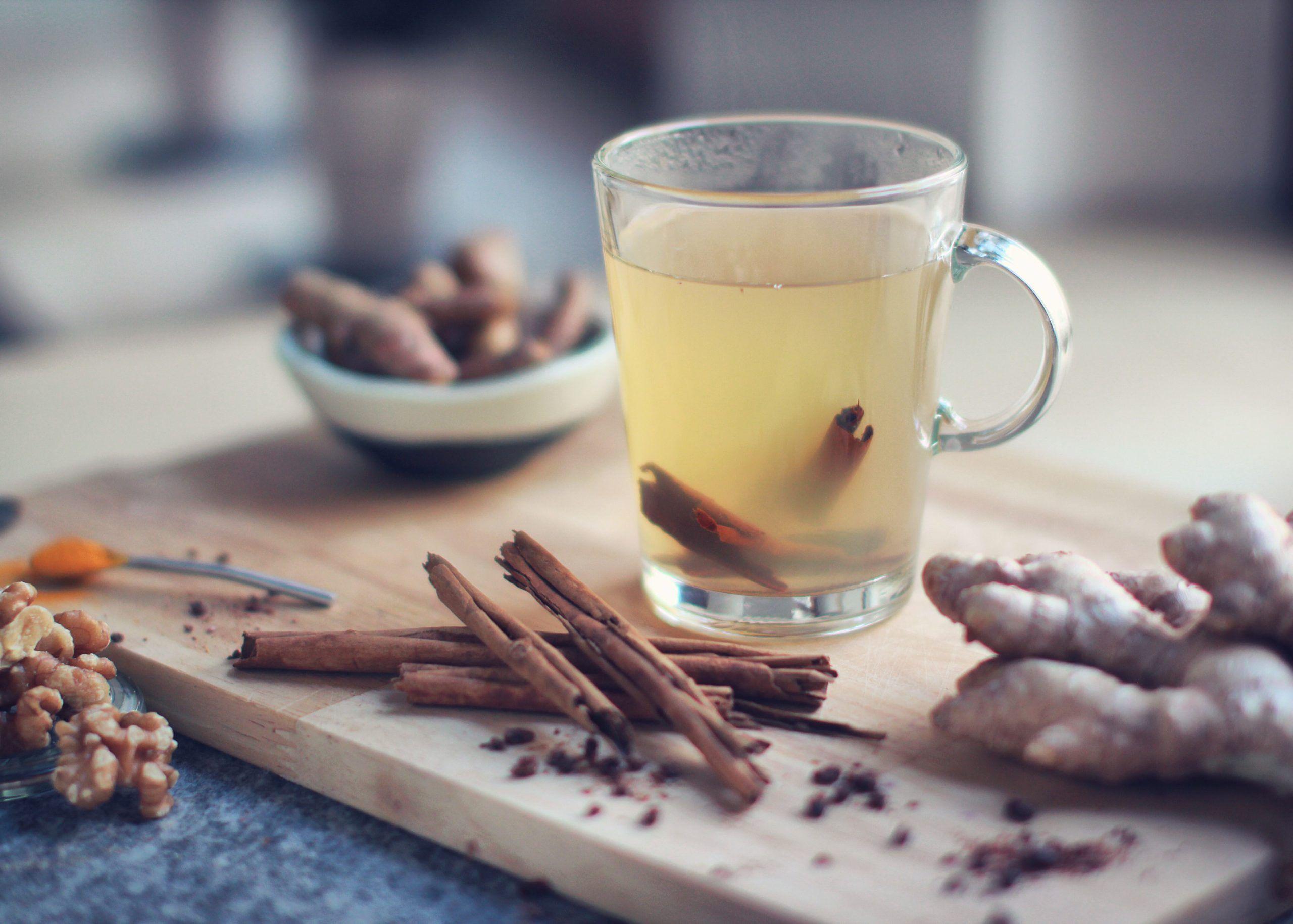 tcm ceai pentru pierderea în greutate