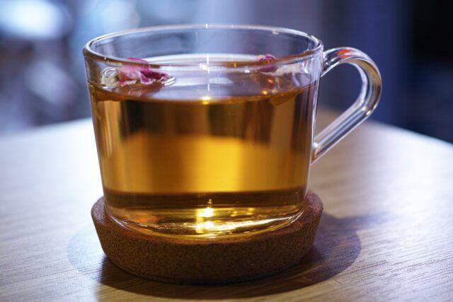 poate ceaiul ajută la pierderea în greutate