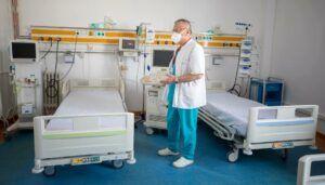 Avertismentul dur al medicilor: România într-o situație fără precedent! Institul Marius Nasta este deja în colaps!